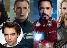 """""""Người Dơi"""" Robert Pattinson tự ti trước siêu anh hùng Marvel: Họ mới là chiến binh thực thụ còn tôi đang ngồi sai chỗ?"""