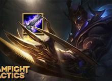 Những bí kíp vàng từ kỳ thủ Thách Đấu để làm chủ team 'Hoàng Kim Kiếm Khách' của Đấu Trường Chân Lý