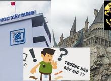 Chết cười khi game thủ xin tư vấn thi đại học - 'Giữa Xây Dựng và Trường Pháp Thuật Hogwarts thì chọn gì ạ?'