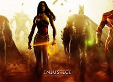 """Steam chơi """"khô máu"""", tặng miễn phí vĩnh viễn bom tấn siêu anh hùng AAA Injustice"""
