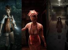 Những tựa game kinh dị xuất sắc nhất mà mọi game thủ đều ưa thích