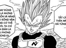 Dragon Ball Super: Kỹ năng mới mà Vegeta học được có thể đánh bại Moro, đưa hoàng tử saiyan lên 1 vị thế mới