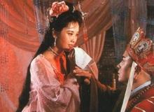 """""""Nữ Vương"""" của Tây Du Ký yêu Đường Tăng say đắm giờ ra sao?"""