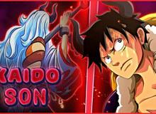 One Piece: Điểm mặt 4 đối thủ mà Yamato sẽ phải đối đầu nếu giúp đỡ Luffy chống lại Kaido