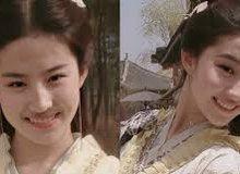 """Ảnh năm 18 tuổi của Lưu Diệc Phi lên trang chủ iFeng: Nhan sắc """"tiên khí"""" ngút ngàn, bao năm qua không ai đoạt ngôi"""