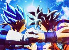 """Dragon Ball Super: Sự kiện """"chấn động"""" Vegeta """"vượt mặt"""" Goku đã đưa hoàng tử Saiyan mới lọt top xu hướng trên mạng xã hội"""