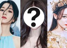 Những mỹ nhân Hoa ngữ đẹp nhất trong mắt netizen Hàn Quốc khó tính: Triệu Lệ Dĩnh vượt mặt Địch Lệ Nhiệt Ba, vị trí đầu tiên sở hữu vẻ đẹp hoàn mỹ