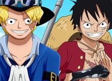 Giả thuyết One Piece: Sabo xuất hiện tại Wano, Big Mom đang có một thỏa thuận với CP0?