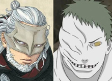 Thành viên tổ chức Kara và 5 nhóm người nhân tạo sở hữu sức mạnh bá đạo trong Boruto và Naruto