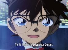 Những vụ án lãng xẹt nhất nhì trong thám tử Conan (P.2)