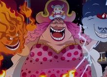 One Piece: Phản bội tứ hoàng để theo Nami, liệu Zeus có bị Big Mom tiêu diệt?