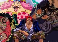 One Piece: Wano và 5 hòn đảo nằm dưới sự bảo trợ của Tứ Hoàng
