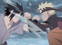 Naruto với Sasuke và 5 cặp đối thủ hay nhất trong bộ truyện về thế giới nhẫn giả