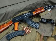 Vì lý do gì mà AK-47 lại trở thành phát minh vũ khí nổi tiếng nhất thế giới?