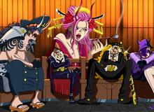 One Piece: 5 xung đột nội bộ nghiêm trọng đang diễn ra trong băng hải tặc Bách Thú