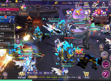 Trải nghiệm Fantasy KingDom M – Thánh Địa Huyền Bí: Tựa MMORPG 3D hiếm hoi có vô tận tính năng