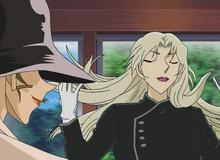 Thám tử lừng danh Conan: Có thật Vermouth là người phụ nữ trẻ mãi không già?