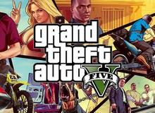 Game thủ PS5 sẽ nhận được gì khi mua GTA V trên hệ máy mới?