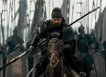 Tam quốc diễn nghĩa: Mối liên hệ ít biết giữa Quan Vũ và hoàng đế Càn Long