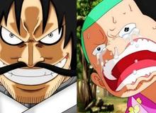 One Piece: Điểm mặt 5 cái tên có thể giúp chúa công Momonosuke thoát khỏi việc bị Orochi xử tử?