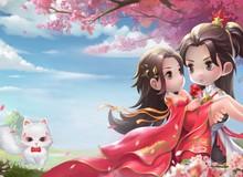 Sẽ có một MMORPG mới đậm chất chibi ra mắt game thủ Việt trong thời gian sắp tới