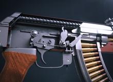 Những khẩu súng xuất sắc nhất trong lịch sử của người Nga: Số 1 là AK-47 huyền thoại!