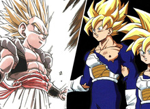 Dragon Ball: 10 khoảnh khắc các chiến binh Z đạt được hình thức Super saiyan lần đầu tiên (P1)