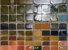 9/10 người nhìn ảnh đều đoán nhầm đây là… bảng màu makeup, tìm ra danh tính thật của địa điểm Trung Quốc này ai cũng bất ngờ