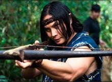 """Sao """"Diệp Vấn 3"""" lần đầu xuất hiện cực kì ấn tượng trên màn ảnh Việt"""