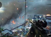 CrossfireX, phiên bản Đột Kích đẹp nhất lịch sử chính thức ra mắt, nhưng khiến nhiều game thủ hụt hẫng