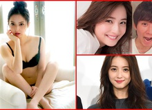 """Chồng """"mỹ nhân đẹp nhất Nhật Bản"""" ngoại tình khắp nơi vẫn khẳng định """"yêu vợ sâu sắc"""""""