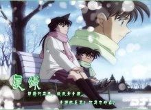 Thám tử lừng danh Conan: Trong tình yêu Ran Mori hay Shinichi mới là kẻ ngốc?