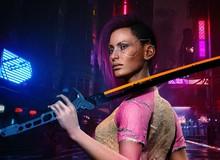 Choáng ngợp với 14 phút gameplay của Cyberpunk 2077, game hành động đỉnh nhất 2020
