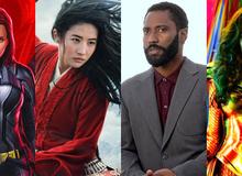 """10 phim bom tấn có thể """"giải cứu"""" phòng vé năm 2020: Disney sẽ tiếp tục hốt bạc hay Marvel, DC tỏa sáng"""