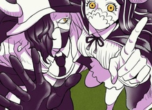 One Piece: Trong một Wano khốc liệt vẫn còn đó một tình chị em rất đẹp mang tên Ulti và Page One
