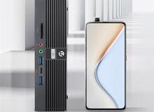 Xiaomi ra mắt PC mini: Kích thước nhỏ gọn, đầy đủ tính năng, giá 4.9 triệu đồng