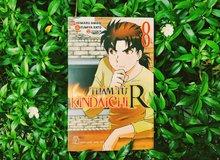 Thám tử Kindaichi R - Series truyện tranh trinh thám kinh điển của các NXB Trẻ mà các fan manga không thể bỏ qua!