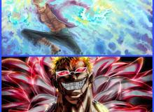 Marco đấu Doflamingo, ai sẽ thắng trong trận chiến của 2 trái ác quỷ có khả năng hồi phục bậc nhất One Piece?
