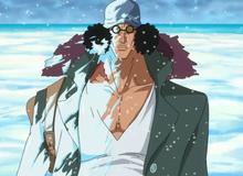 One Piece: Cựu Đô đốc Aokiji sẽ đến Wano, người mang ơn Garp sẽ cứu Luffy?