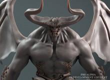Blizzard hé lộ thêm về Diablo 4: Sẽ có PvP, sự kiện multi thay vì chơi một mình