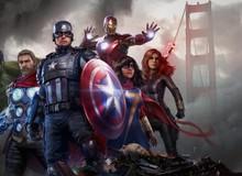 Lộ diện 7 phút gameplay Marvel's Avengers, chơi game mà đỉnh không khác gì ra rạp xem phim