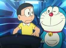 Doraemon: Hậu đậu như Nobita, có du hành thời gian bao nhiêu lần cũng chẳng thể làm thay đổi quá khứ lẫn hiện tại