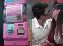 """Xuất hiện """"máy ATM tình yêu"""", hỗ trợ tìm đối tượng hẹn hò cực hiệu quả cho người ế"""