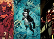 Dracula, Mephisto và những kẻ thù của Avengers sẽ thành lập một liên minh trong năm nay