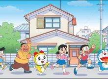 Các gia đình nổi tiếng trong Doraemon được lấy cảm hứng từ những tầng lớp nào ngoài đời thật?