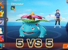 """Timi xếp Pokémon Unite """"ngồi cùng mâm"""" Liên Quân Mobile, CoD Mobile bất chấp lượng dislike cực khủng"""