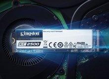 Kingston ra mắt ổ SSD NVMe PCIe KC2500 thế hệ mới: Tốc độ 'hủy diệt' mà giá lại 'yêu thương'