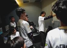 Kẻ 'đồ vương' Percent Esports phải luyện tập với dàn máy 'cùi bắp' dưới 8 triệu/PC, đồng phục chỉ may bằng vải hàng chợ