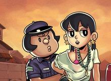 Doraemon: 5 lý do sau đây cho thấy Jaiko xứng đáng để làm vợ Nobita chứ không phải là Shizuka?