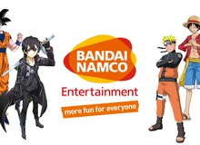 Dragon Ball bỏ xa One Piece, dẫn đầu doanh thu Bandai Namco năm tài chính 2020